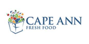 Cape Ann Fresh Food Logo