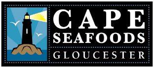 Cape Seafood Gloucester Logo