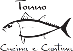 Tonno Cucina e Cantina Logo