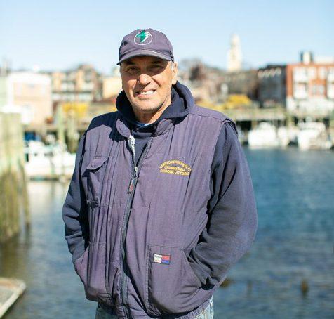 Fisherman Nino Photo
