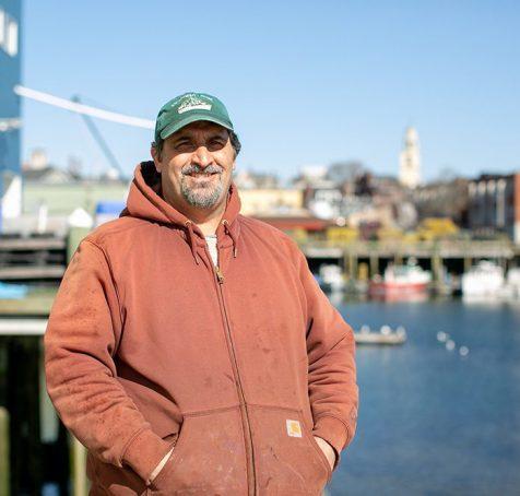 Fisherman Paul Photo